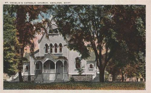St. Cecelia's Catholic Church