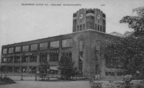 Telechron Clock Company