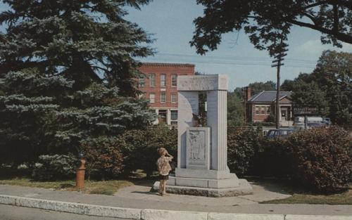 The Murphy War Memorial